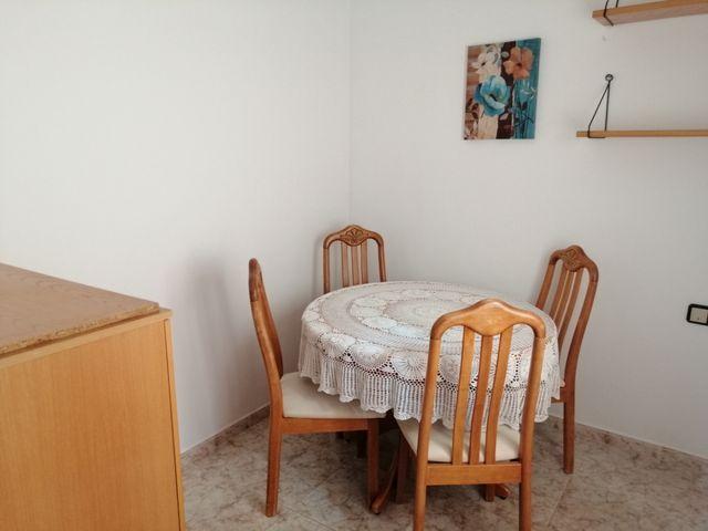 Casa en alquiler (Rincón de la Victoria, Málaga)