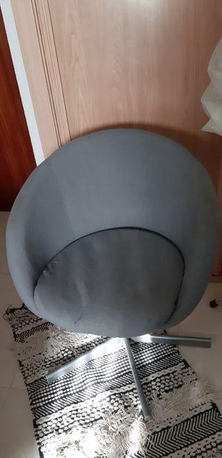 Silla de Ikea Skruvsta URGE VENTA ÚLTIMOS DÍAS