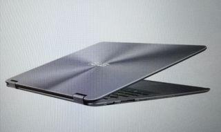 ASUS ZenBook Filp-C4185T