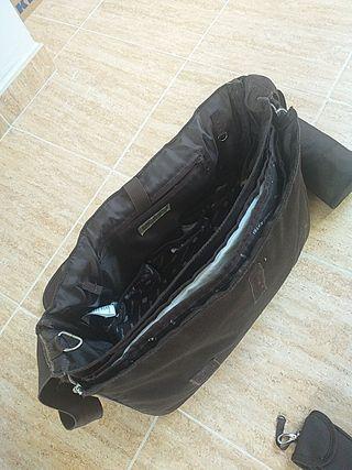 bolsa para carro