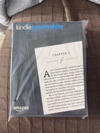 E-reader Kindle Paperwhite 7 generación