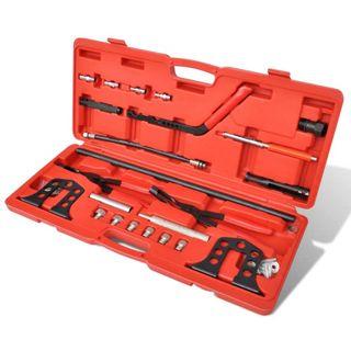 Pro Cilindro Kit de Extractor de Compresor de Muel