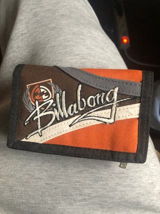 Cartera billabong