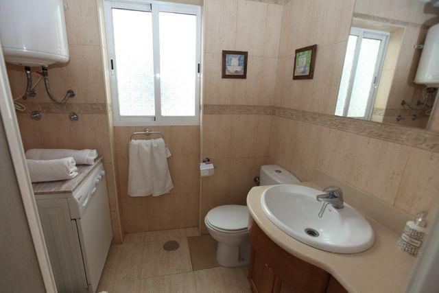 Alquilo apartamento larga temporada (El Paraíso, Málaga)