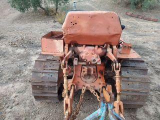 tractor Fiat 655c