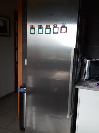 frigorífico, nevera bosch