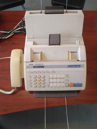 Fax-teléfono Brother 1020Plus
