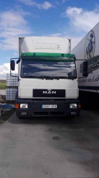 MAN 12.224 LC 2001