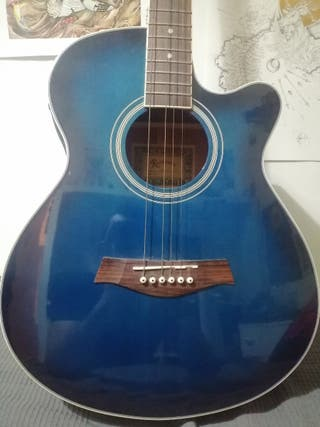 Guitarra ELECTROACÚSTICA *Rochester* NUEVA