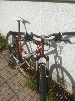 Bicicleta kona