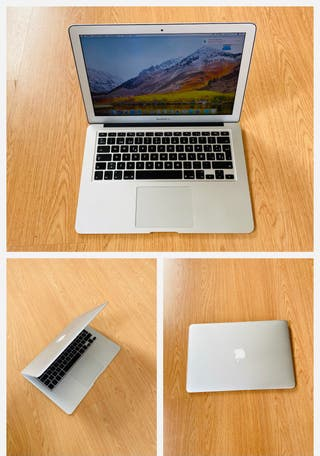 "MacBook Air 13"" a full"