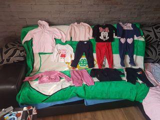 ropa bebe 18 meses a 2 años