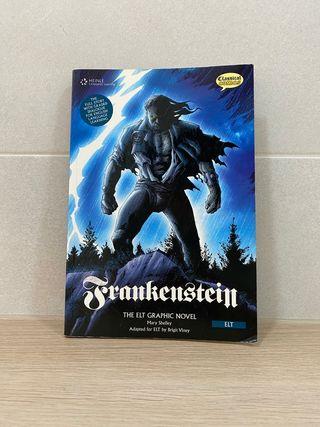 Audio Libro Frankestein