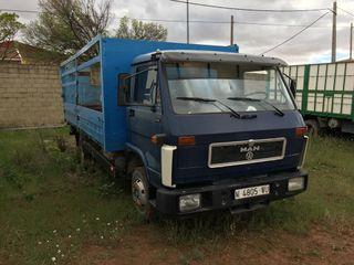 MAN 8150 1993