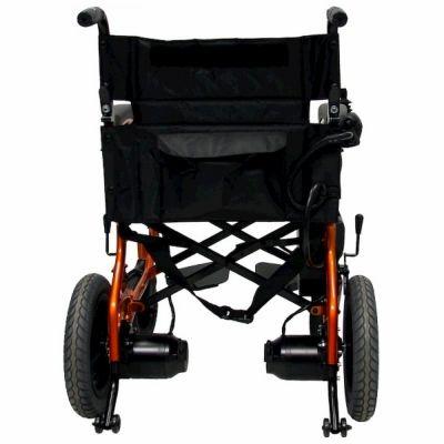 Alquiler de silla de ruedas eléctrica