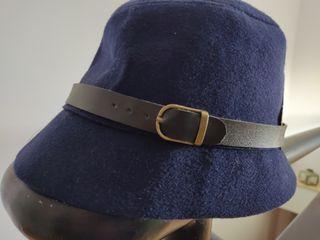 sombrero para mujer.