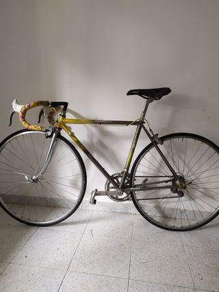 bicicleta carretera MMLassa