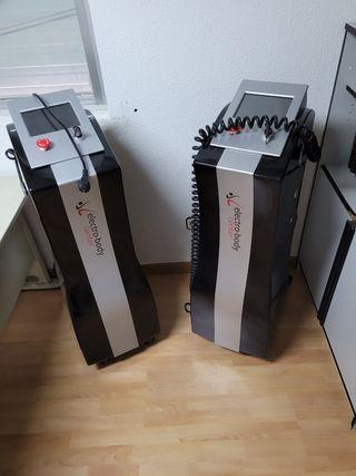 maquinas electroestimulacion