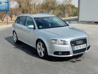 Audi A4 2008 Avant. OFERTA!!