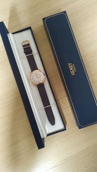 Reloj mujer Henry London