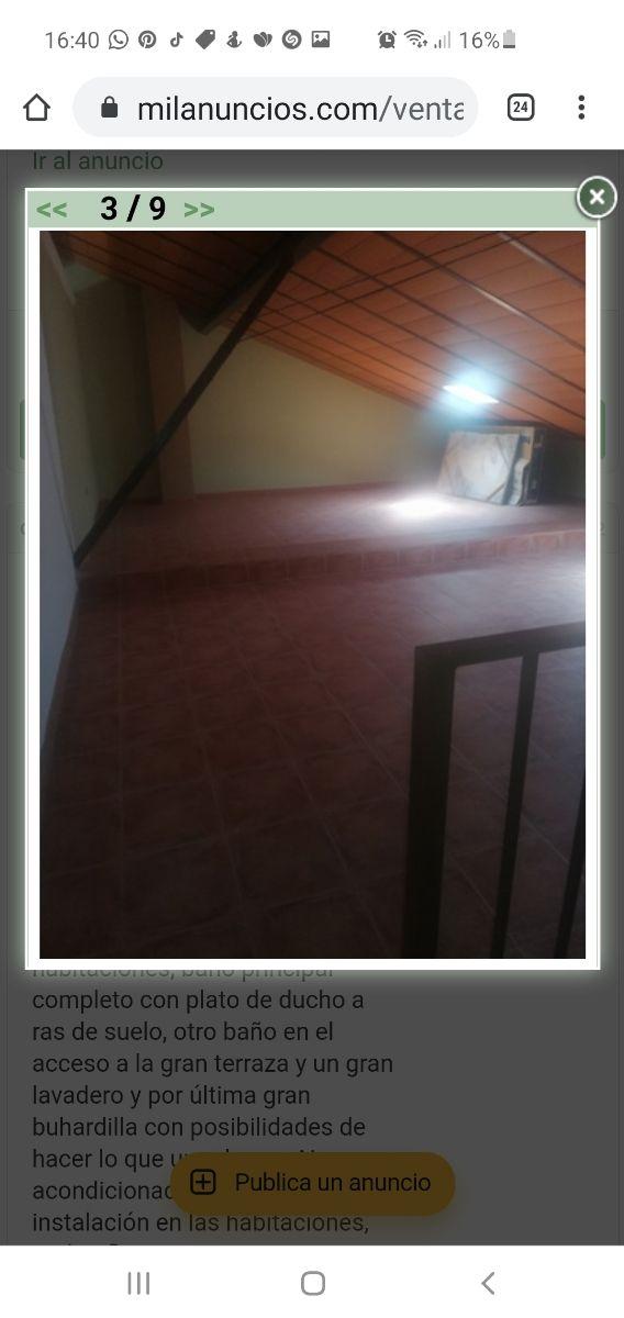 Casa en venta (Mollina, Málaga)