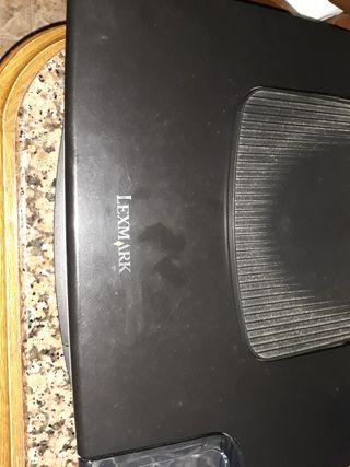 Impresora Lexmark X1290