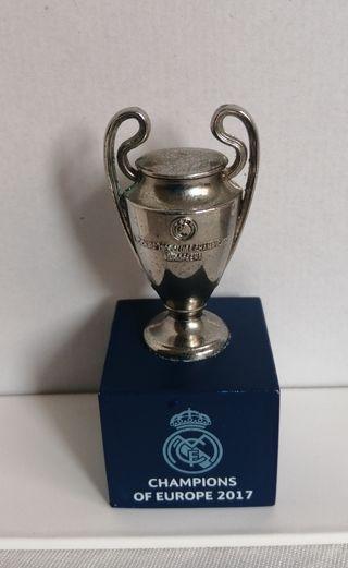 Mini copa oficial UEFA
