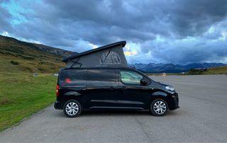 Citroën SpaceTourer 2019 camper