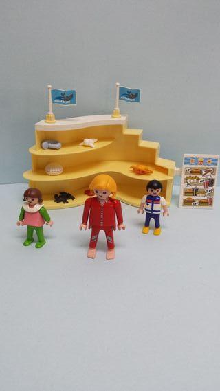 Playmobil 9061 Tienda Acuario