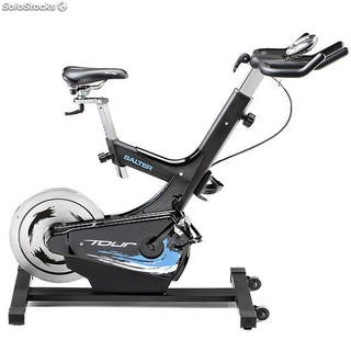 bicicleta spinning salter tour