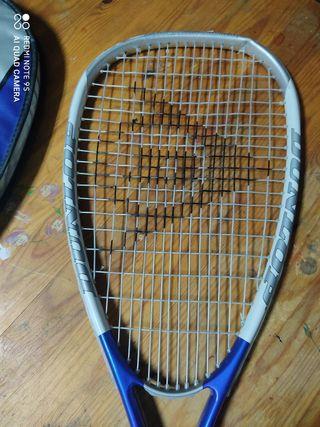 raqueta squash dunlop