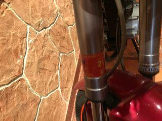 Rieju Naked 125cc