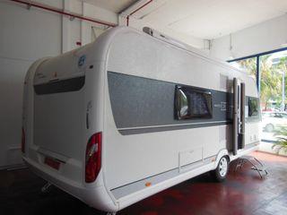 CARAVANA HOBBY EXCELLENT 560 WFU