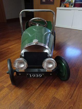 coche de juguete