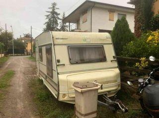 caravana de 750kg