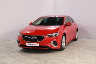 Opel Insignia 2.0 CDTI GSi 4x4 (2018) (ZL25279)
