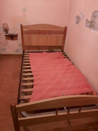 cama de 1.05