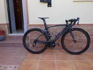 bicicleta carretera wilier cento 1 air