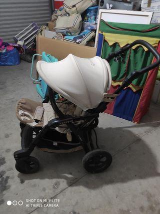 silla de paseo concord