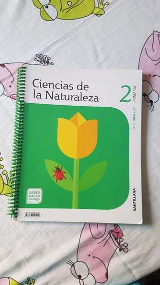 ciencias de la naturaleza 2