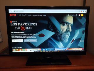 Televisor Telefunken LED Full HD 22'
