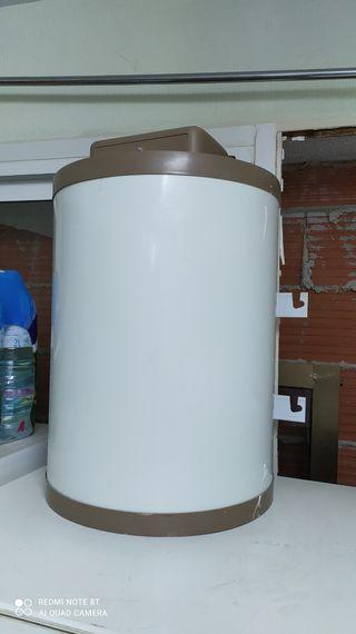 termo eléctrico de 30 litros