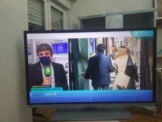 """TV Thosiba. Smart TV. 40"""""""