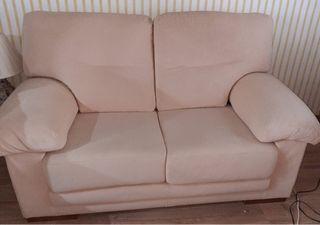 Vendo sofa de 3 plazas