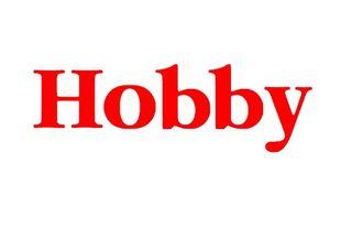 Vinilo pegatina Hobby, caravana, autocaravana