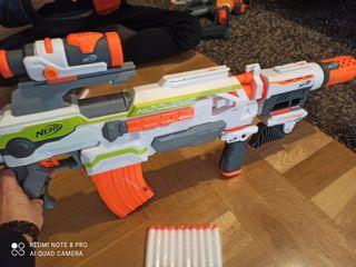 Pistola de juguete Nerf Modulus