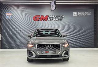 Audi Q2 1.6TDI Sport Edition 116CV 2018