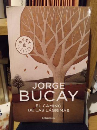 El camino de las lágrimas. Jorge Bucay