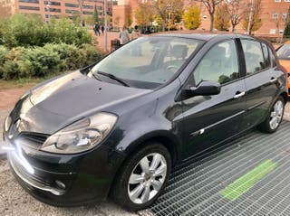 Renault Clio 2006