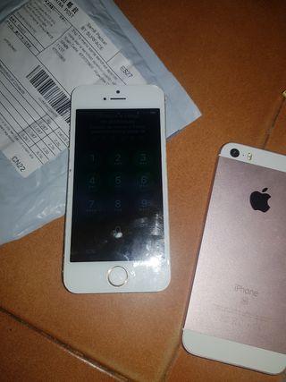 Smartphone iphone5s
